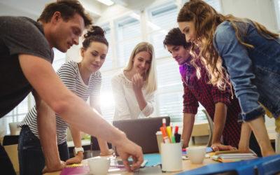 Co-creando un gran lugar para trabajar (Great place to work)