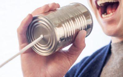 Si Externalizas, Comunica: 5 Consejos para Entenderte con tu Reclutador.