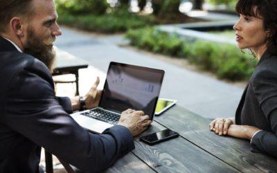 Las ventajas de contratar talento externo